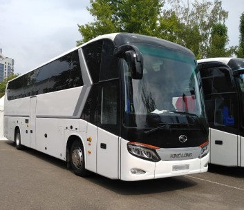 Автобус Кинг Лонг
